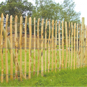 Chestnut And Hazel Fencing Pale Products
