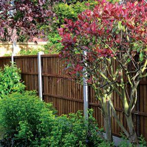 Panel, Trellis And Hurdle Fencing Products