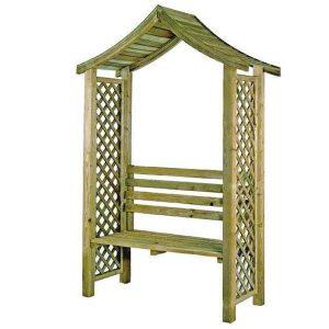 Garden Furniture / Pergola