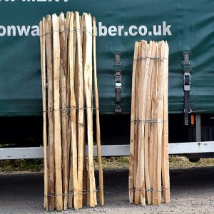 Chestnut and Hazel Pale Products 6FT
