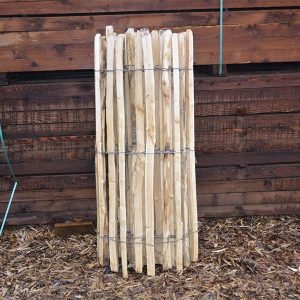 Chestnut and Hazel Pale Products 4FT - 4FT 6 Inch