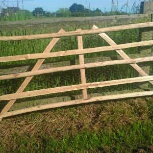 Sheep Hurdle Gate